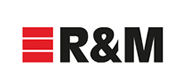 R and M Logo